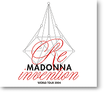 Madonna Reinvention Tour